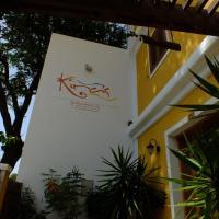 Kira's Boutique Hotel, отель в Минделу