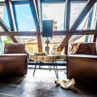 PEST-BUDA Design Hotel by Zsidai Hotels at Buda Castle