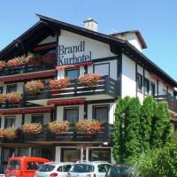 Hotel Brandl, Hotel in Bad Wörishofen