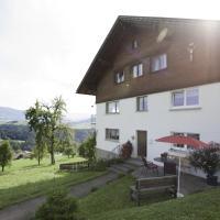 Ferienwohnung Panorama, Hotel in Doren