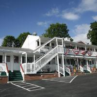 Bennington Motor Inn, hotel u gradu Benington