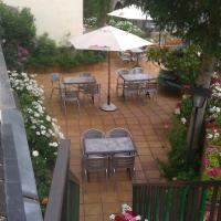 Hostal Carme Pascual, hotel en Bohí