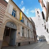 Hotel Le Prieuré et La Résidence, hôtel à Amiens
