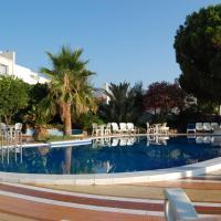 Hotel Giardino Sul Mare, hotell i Lipari
