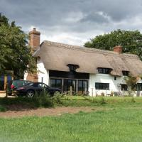 Meadow Thatch