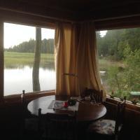 Holiday Home Victoria, отель в городе Svartbäck