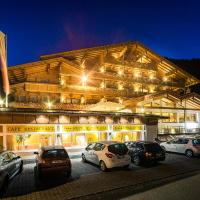 Hotel Alphof, hotel in Alpbach