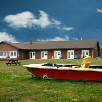 Brier Island Lodge, hotel em Westport