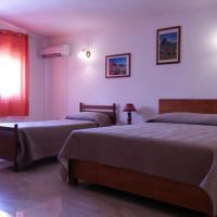 Casa Mulè, hôtel à Caltabellotta