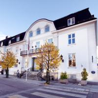 Clarion Collection Hotel Atlantic, hotell i Sandefjord