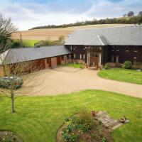 North Downs Barn, hotel in Rochester