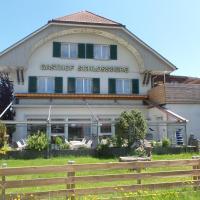 Gasthof Schlossberg Bori, hotel in Signau