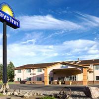 Days Inn by Wyndham Alamosa