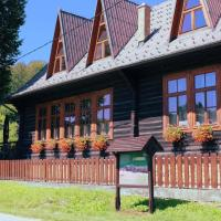 Penzión Manín, hotel en Považská Bystrica