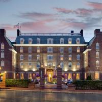 Hotel Viking, hotel in Newport