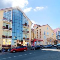 Отель Семашко, отель в Гродно