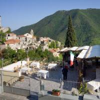 Albergo Cecchin, hotel in Balestrino