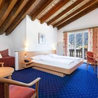 Hotel Bünda Davos, hotel en Davos