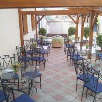 Penzión CONTESA, hotel v Rožňave