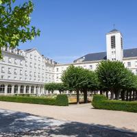 Hostellerie Bon Pasteur, hotel in Angers