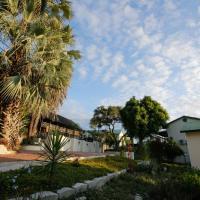 Maun Lodge