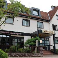 Hotel Gaya, hotel in Bad Soden am Taunus