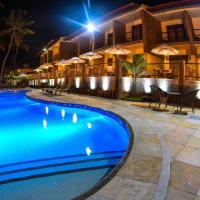 Genus Beach Hotel, hotel in Lagoinha