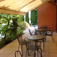 Rometta Hotel, hotell i Cittadella