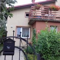 Noclegi u Lili, hotel in Człuchów