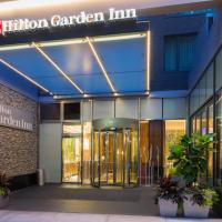 Hilton Garden Inn Central Park South, hotell sihtkohas New York