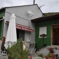 Casa Polín, hotel en Las Herrerías