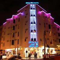 Hotel Mounia