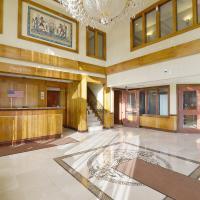 Woodbine Hotel & Suites, отель в Торонто