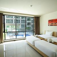 Beston Pattaya, hotel in Pattaya South