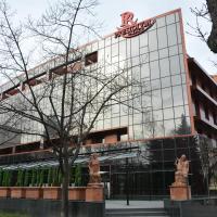 Хотел Президиум Палас, хотел в Ловеч