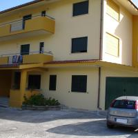 Casa Annamaria, hotel in Torre Orsaia