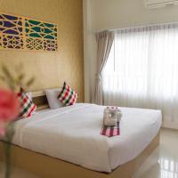 Crystal Nongkhai Hotel โรงแรมในหนองคาย