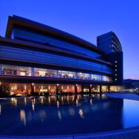 Biwako Hotel, hotel in Otsu