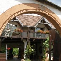 Gästehaus im Malerwinkel-Rhodt, Hotel in Rhodt unter Rietburg