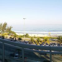 Beach Front Duplex Residence Service