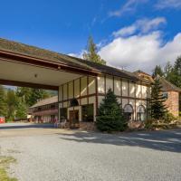 Packwood Lodge