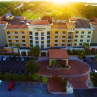 Courtyard by Marriott Sandestin at Grand Boulevard