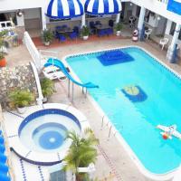 Hotel Villa del Rosario