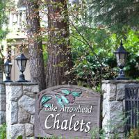 Lake Arrowhead Chalets, a VRI resort