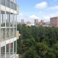 Salvador Apartments on Yadrintsevskaya 18