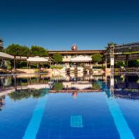 Avalon Airport Hotel Thessaloniki, отель рядом с аэропортом Аэропорт Салоники - SKG в Терми