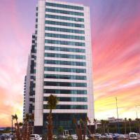 Mogador Marina, hotel in Casablanca