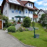 Ferienwohnung am Wildpflanzenpark, hotel in Unterkirnach