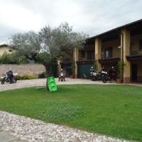 Agriturismo Villa Antonella, hotell i Iseo