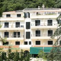 Hotel Danica, отель в Петроваце